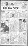 The BG News November 20, 1997