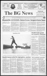 The BG News November 21, 1997