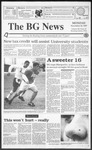 The BG News November 24, 1997
