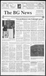 The BG News December 2, 1997