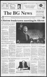 The BG News December 4, 1997