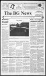 The BG News December 5, 1997