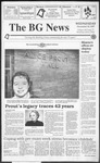 The BG News December 10, 1997