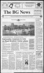 The BG News December 11, 1997