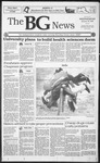 The BG News January 14, 1998