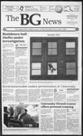 The BG News January 15, 1998