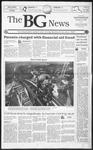 The BG News January 21, 1998