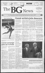 The BG News January 22, 1998