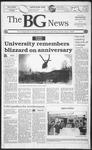 The BG News January 26, 1998