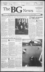 The BG News January 28, 1998