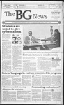 The BG News January 29, 1998