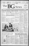 The BG News January 30, 1998