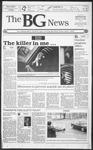 The BG News February 2, 1998