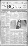 The BG News February 3, 1998