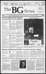 The BG News February 6, 1998