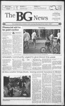 The BG News February 10, 1998