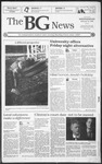 The BG News February 11, 1998