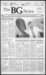 The BG News February 13, 1998