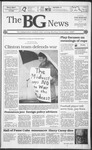 The BG News February 19, 1998