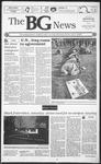 The BG News February 23, 1998