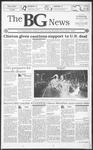 The BG News February 24, 1998