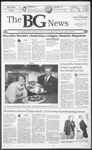 The BG News February 25, 1998