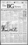 The BG News February 27, 1998