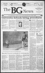 The BG News March 4, 1998