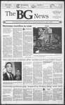 The BG News March 5, 1998