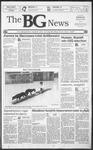 The BG News March 6, 1998