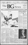 The BG News March 19, 1998