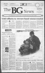 The BG News March 23, 1998