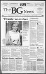 The BG News March 24, 1998