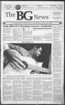 The BG News March 26, 1998