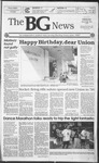 The BG News March 27, 1998