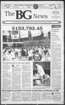 The BG News March 30, 1998