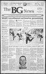 The BG News March 31, 1998