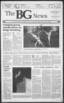 The BG News April 1, 1998
