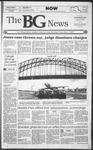 The BG News April 2, 1998