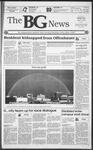 The BG News April 3, 1998