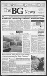 The BG News April 6, 1998