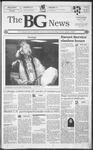 The BG News April 7, 1998