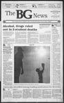 The BG News April 8, 1998