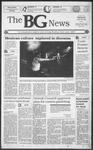 The BG News April 10, 1998