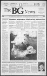 The BG News April 14, 1998