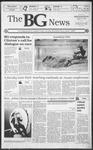 The BG News April 15, 1998