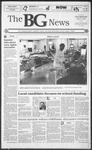 The BG News April 16, 1998