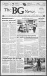 The BG News April 17, 1998