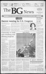 The BG News April 20, 1998