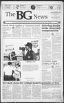 The BG News April 22, 1998